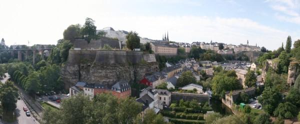 Detektive Luxemburg