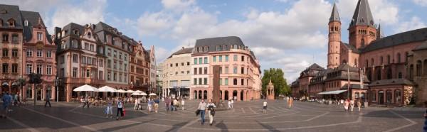 Detektive Mainz