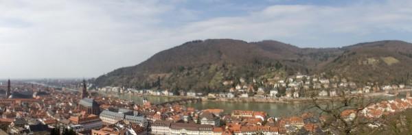 Wirtschaftsauskunftei in Heidelberg im Einsatz