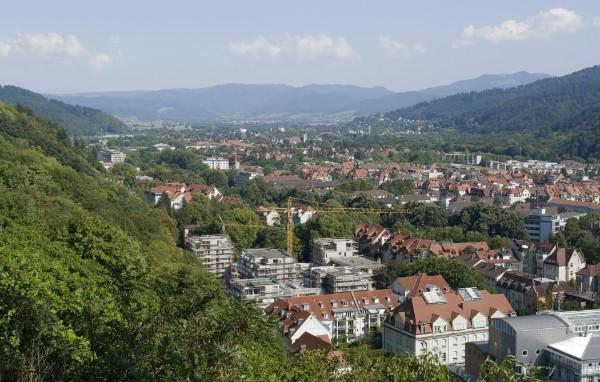 Deutsche Detektei in Freiburg im Einsatz