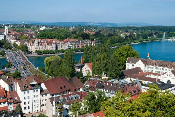 Detektivbüro in Konstanz