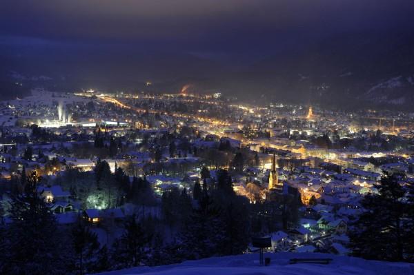 Detektivbüro in Garmisch-Partenkirchen einsetzen