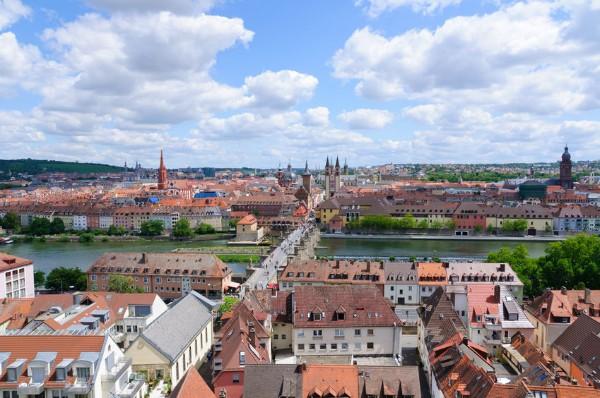 Detektivbüro in Würzburg einsetzen