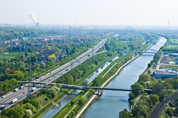 Wirtschaftsdetektei in Essen im Ruhrgebiet