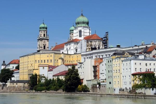 Detektiv Passau
