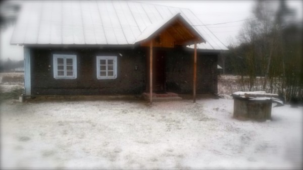Detektei Sibirien