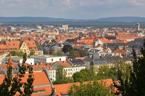 Detektive in Bamberg einsetzen