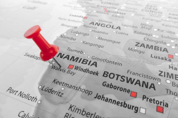 Detektiv Namibia