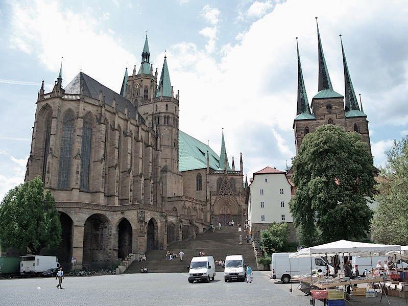 Detektiv in Erfurt einsetzen