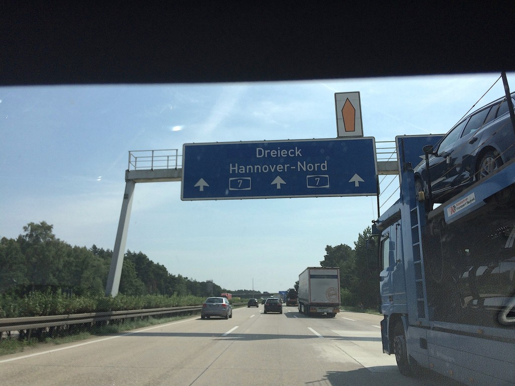 Detektei Hannover Detektiv SYSTEM Detektei® beobachtet und ermittelt