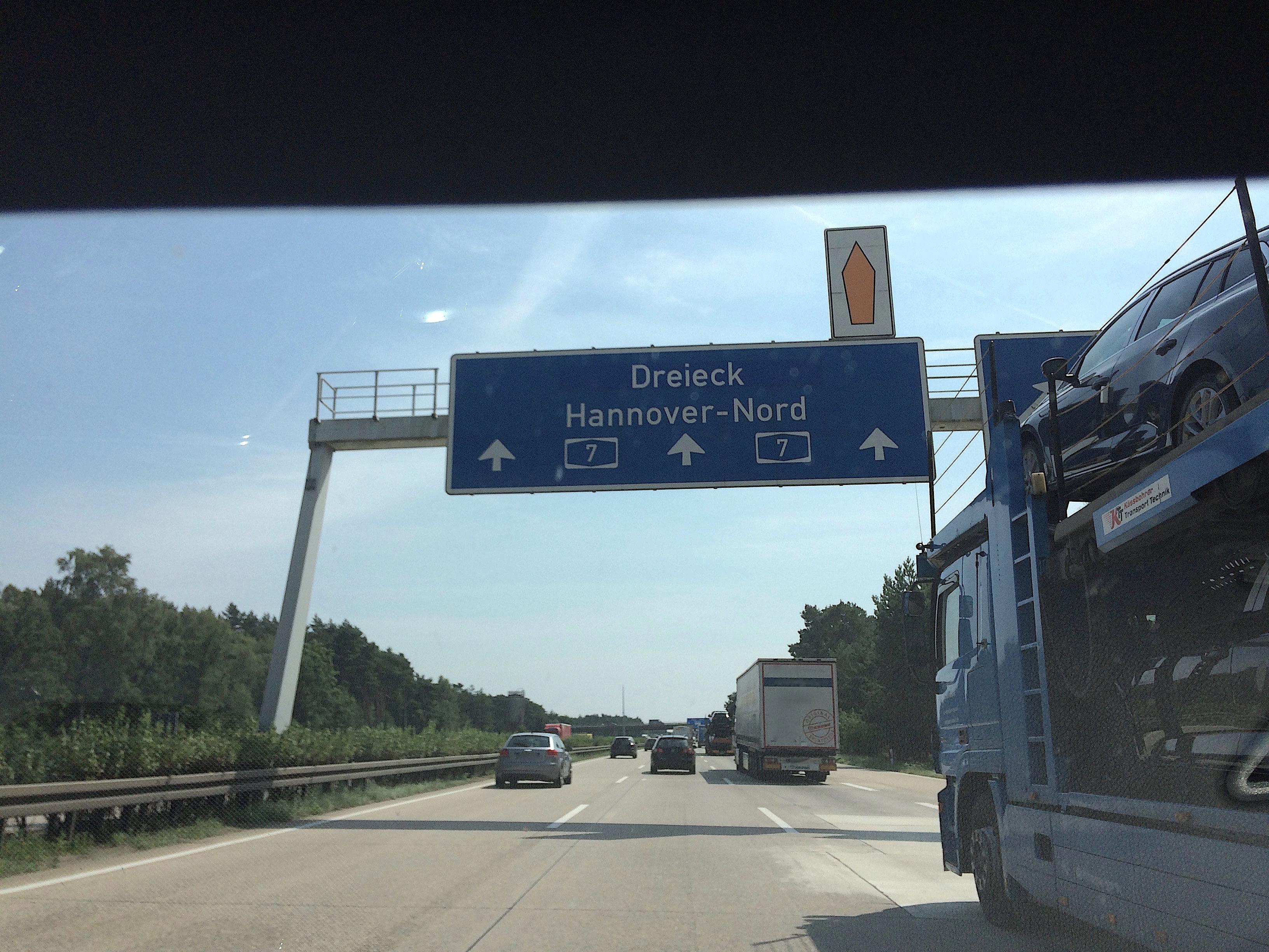 Detektei in Hannover einsetzen: Detektiv SYSTEM Detektei ® beobachtet und ermittelt