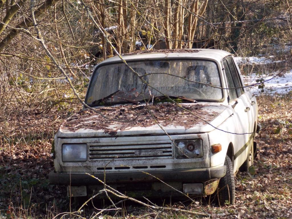 Rumänien Detektiv Einsatz