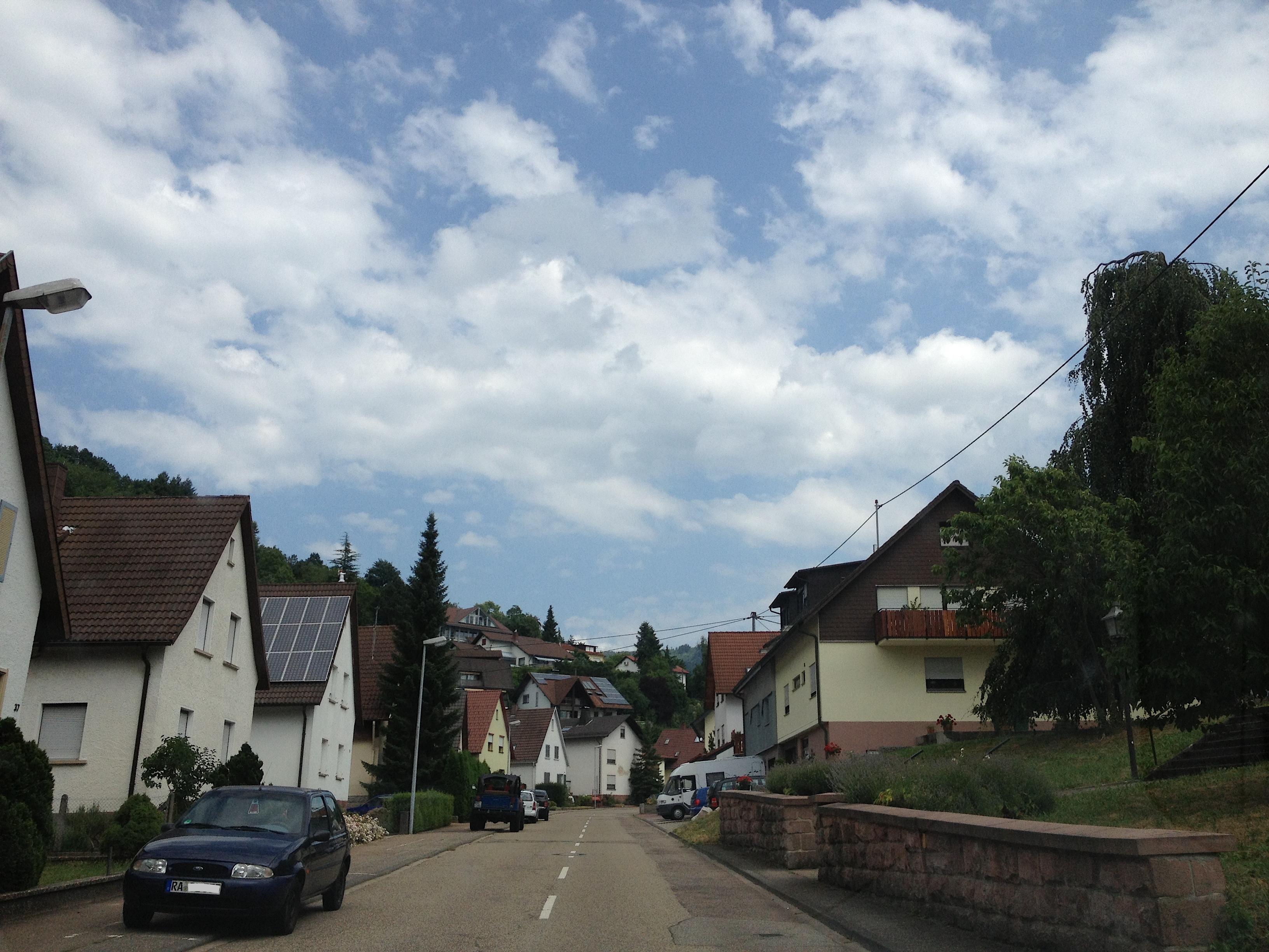 Detektei in Rastatt auf verdeckter Observation