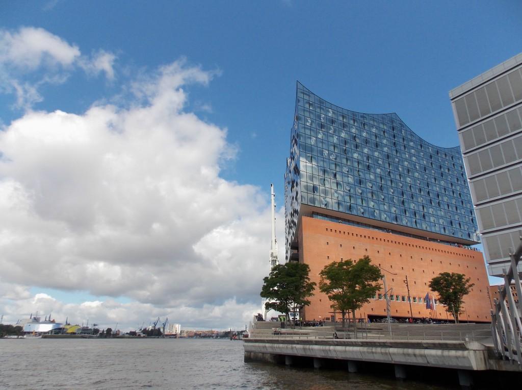 Elbphilharmonie Hamburg Privatdetektei DSD GmbH beschattet