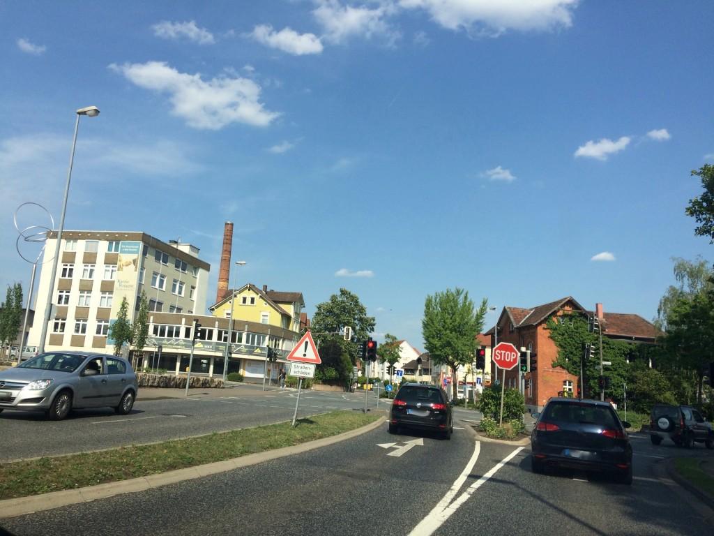 Privatdetektiv Bad Hersfeld beobachtet