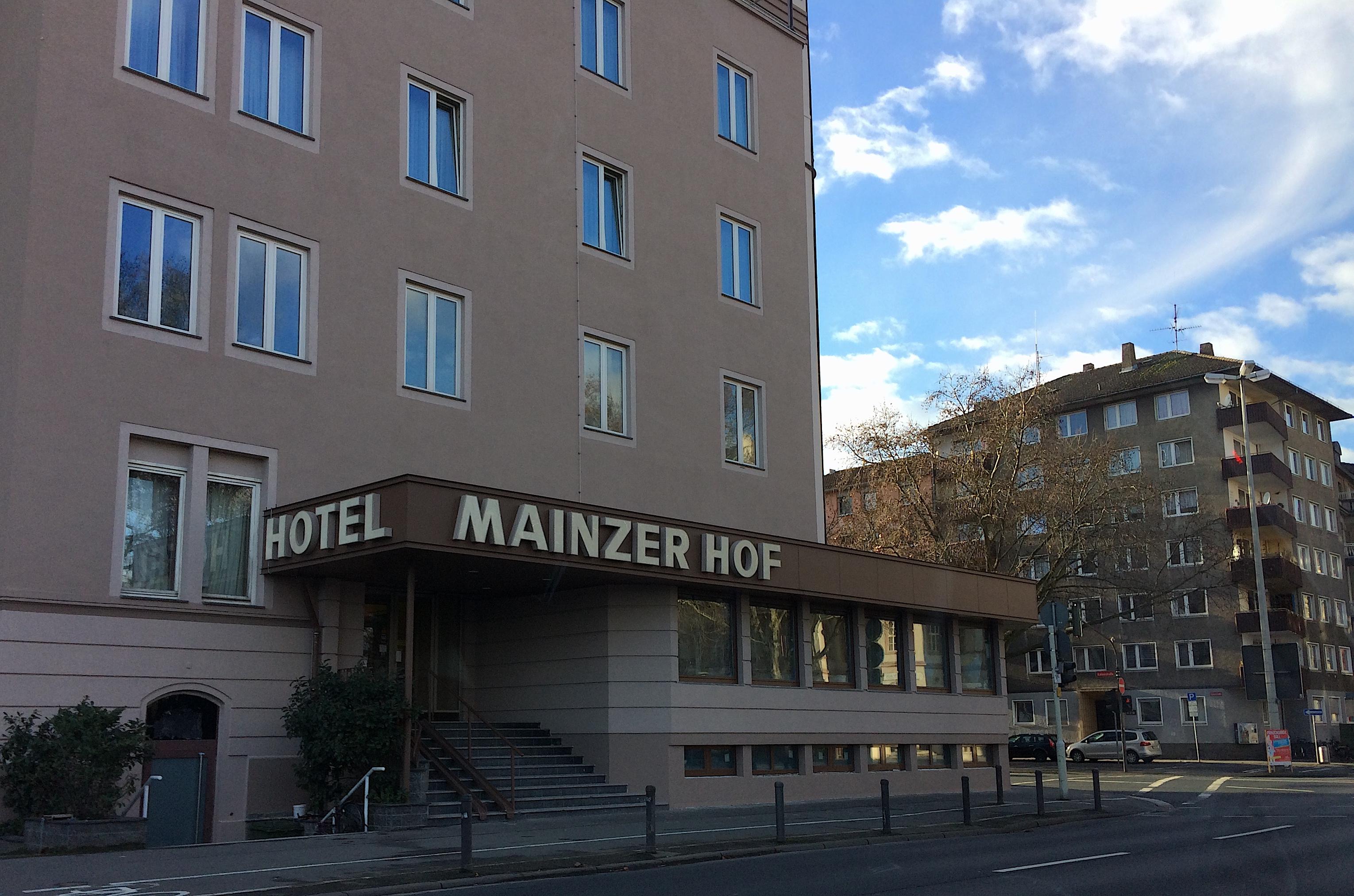 Detektivbüro Mainz observiert in Mainz Rheinland-Pfalz