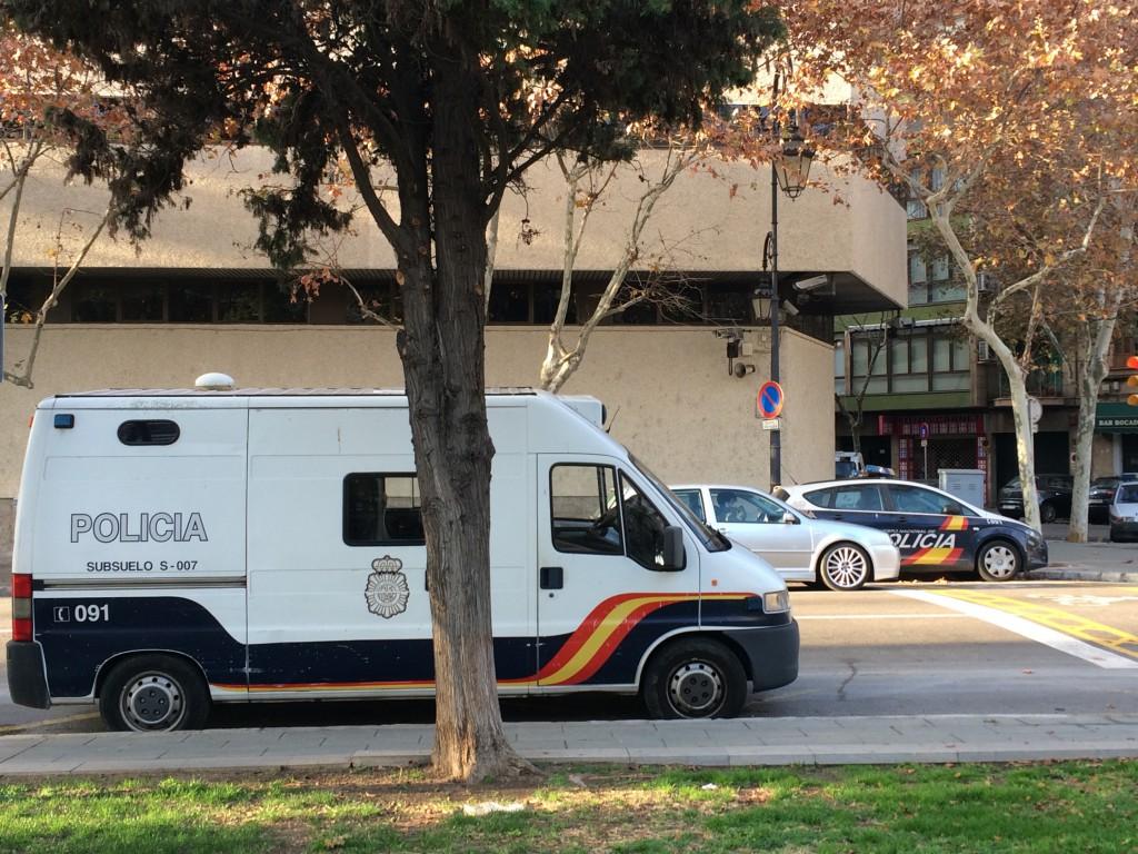 Privatdetektiv auf Mallorca im Einsatz