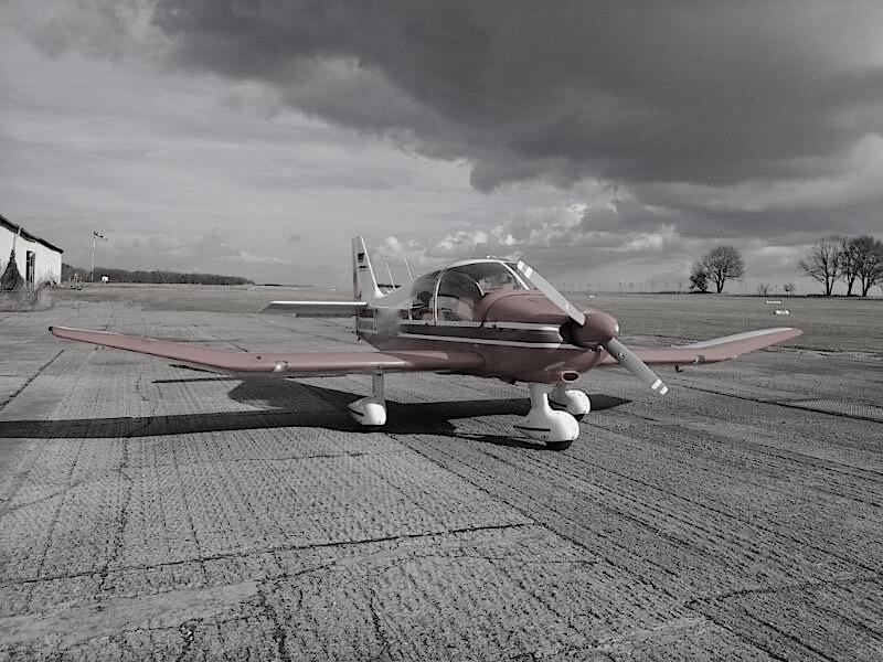 Detektei Luftüberwachung