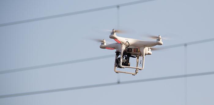 Detektei Drone