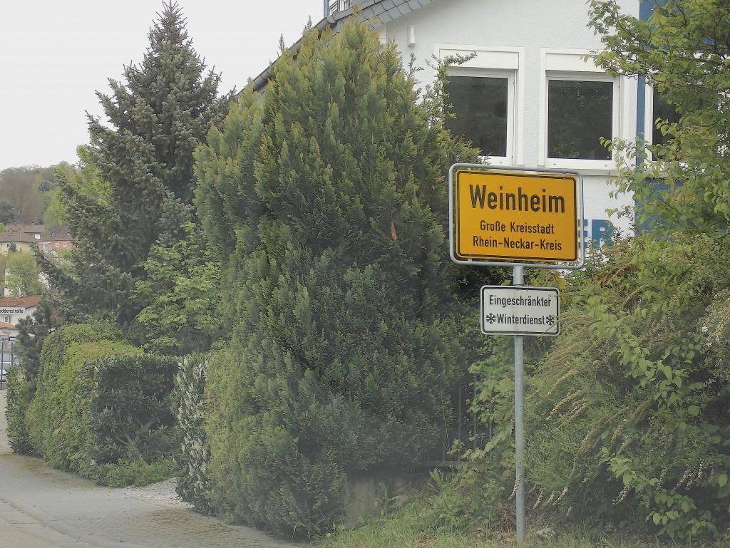 Privatdetektiv Weinheim