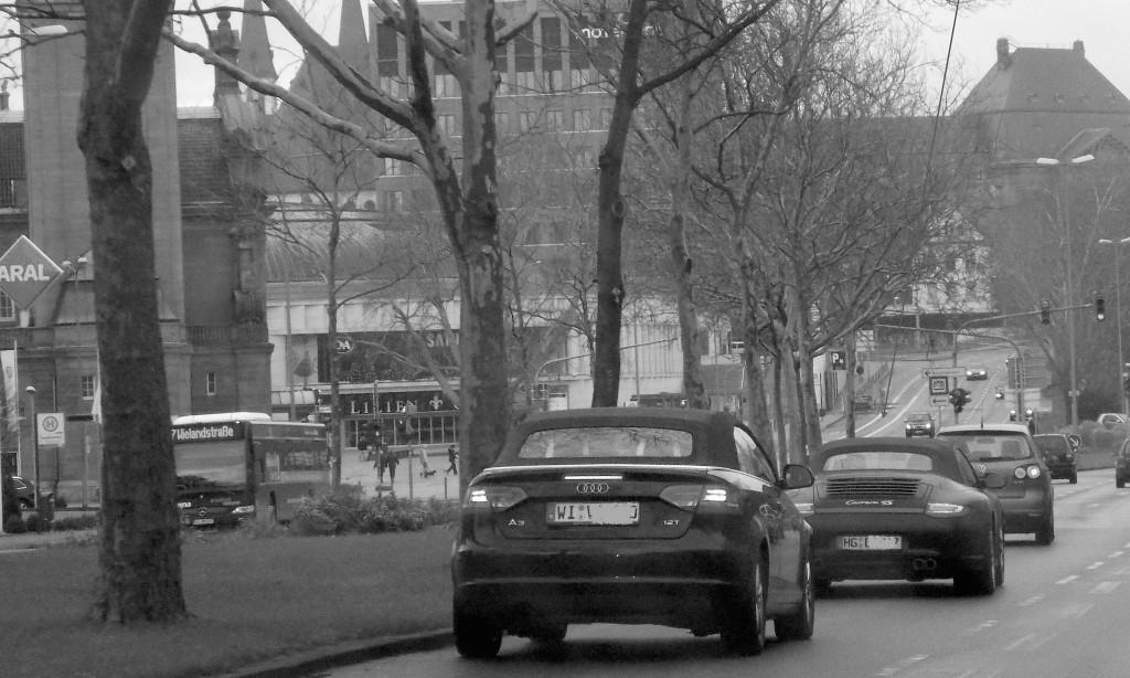 Detektivbüro in Wiesbaden