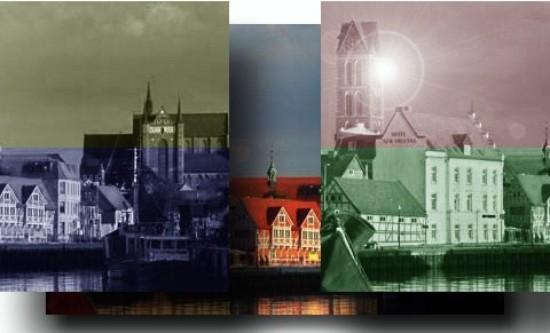 Detektivbüro in Wismar