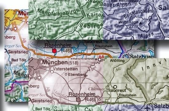 Detektivbüro in Rosenheim einsetzen