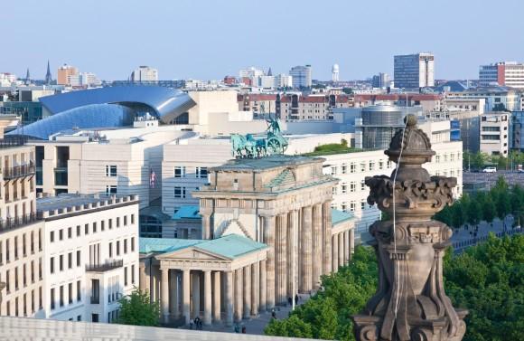 Detektiv Berlin