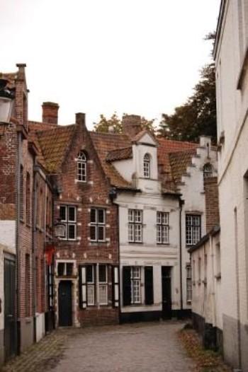 Detektive in Belgien