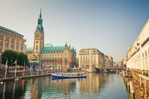 Detektei Hamburg-Mitte