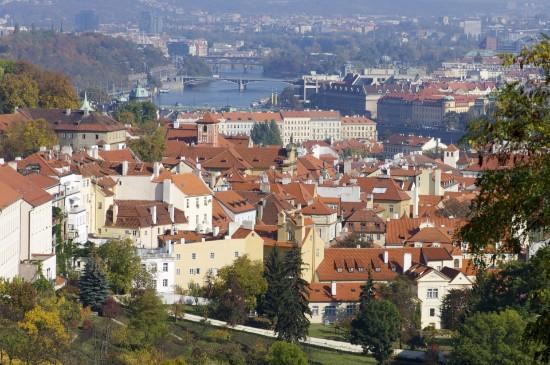 Detektei in der Tschechischen Republik im Einsatz