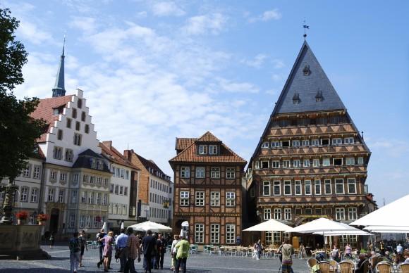 Detektiv Hildesheim