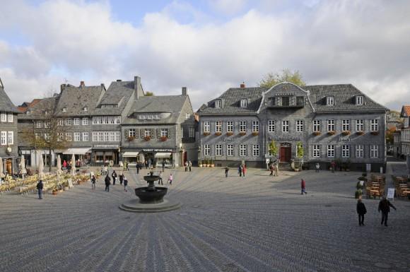 Detektei in Goslar einsetzen