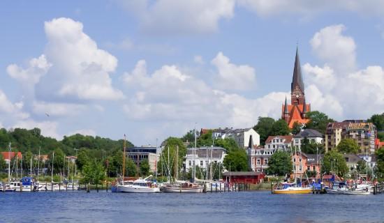 Detektivbüro in Flensburg einsetzen