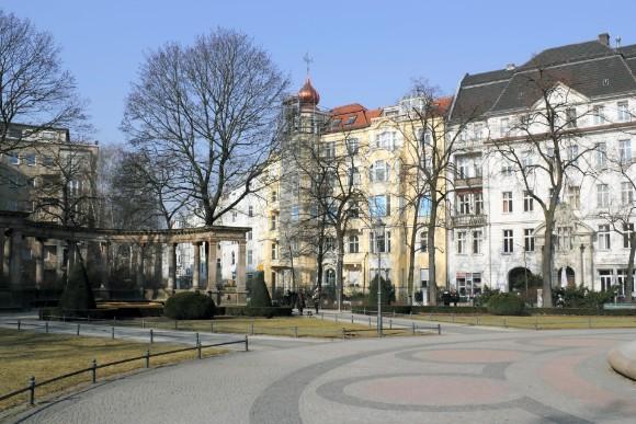 Detektivbüro in Tempelhof-Schöneberg