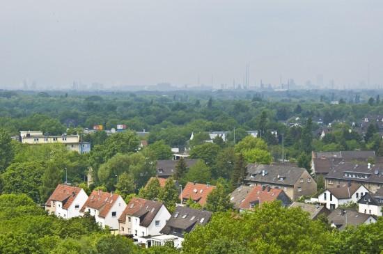 Detektivbüro in Mülheim Ruhr einsetzen