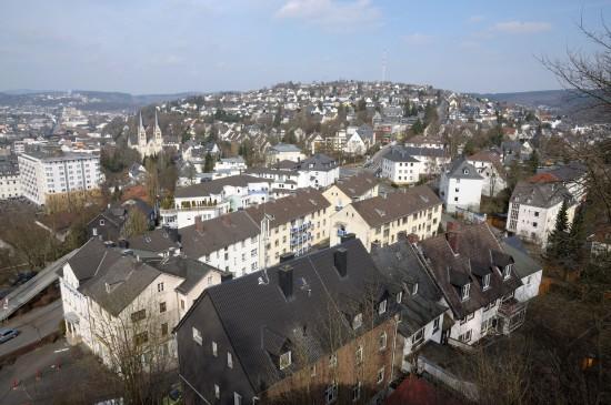 Detektivbüro in Siegen