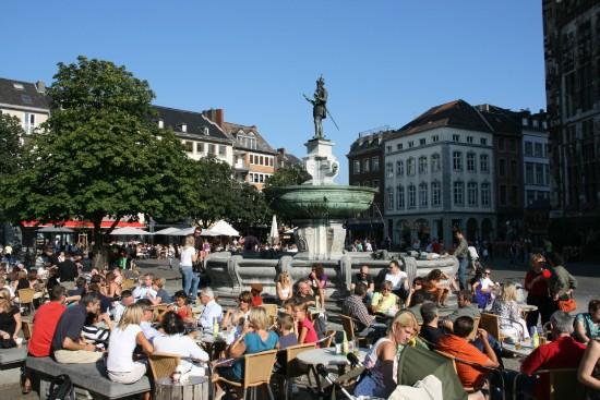 Detektei in Aachen einsetzen