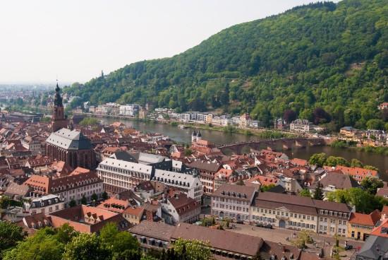 Detektivbüro in Heidelberg