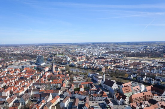 Detektivbüro in Ulm