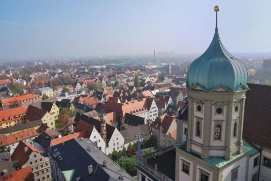 Detektive Augsburg