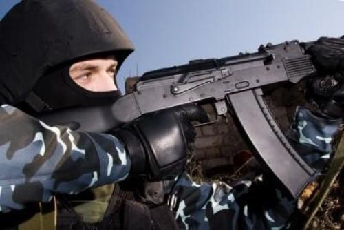 Автомат Калашникова AK-74 • Detektiv SYSTEM Detektei ®