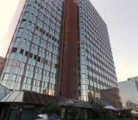 Hauptniederlassung Frankfurt am Main