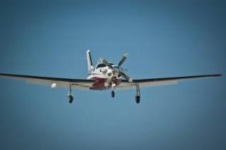 Luftfahrzeug von Detektei gechartert