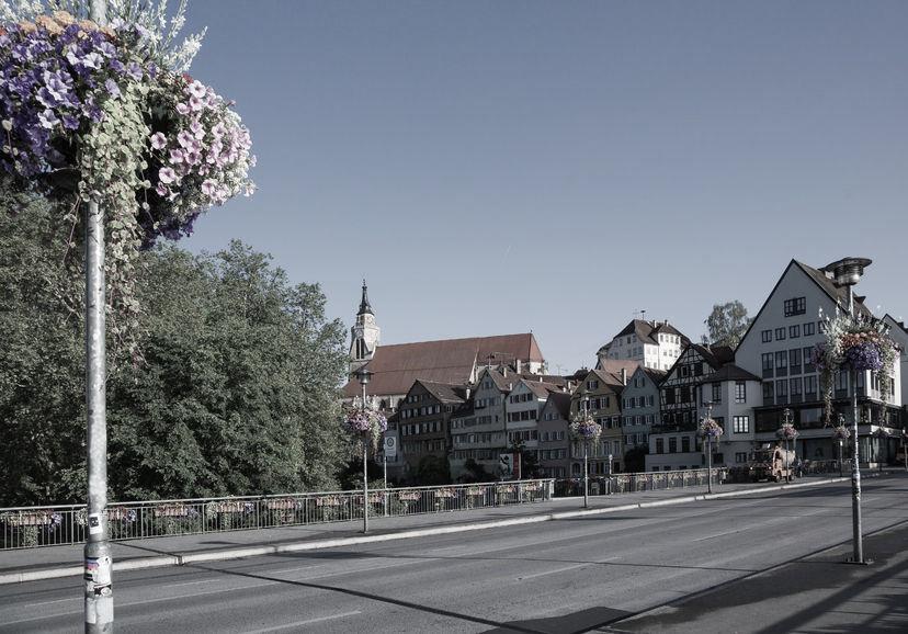 Detektivbüro Tübingen • Detektei in Tübingen aktiv