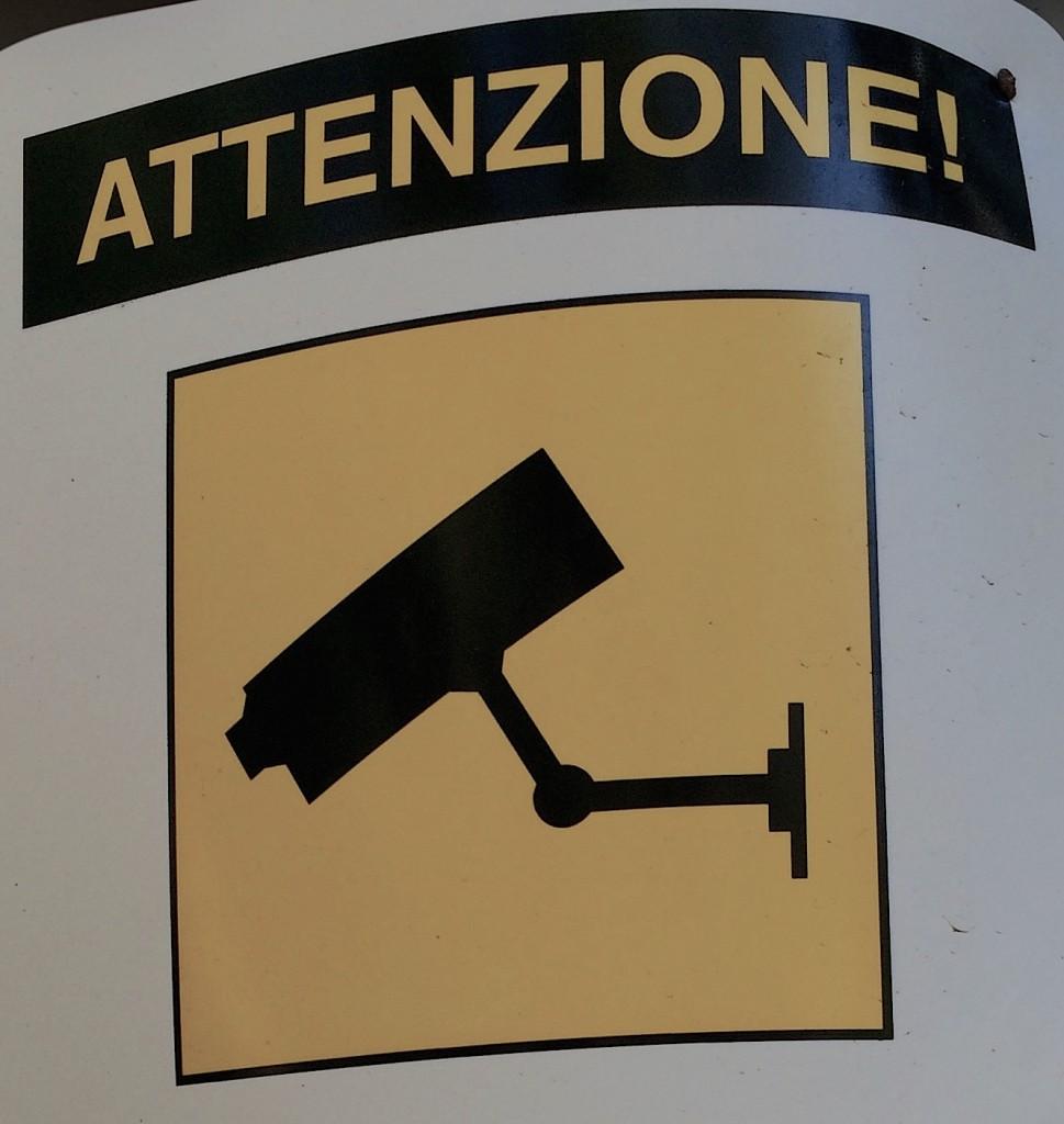 Abhörschutz in Lugano