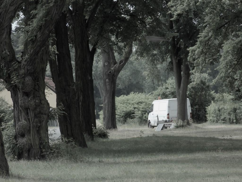 Detektei Potsdam in Arbeitsrechtssache beauftragt