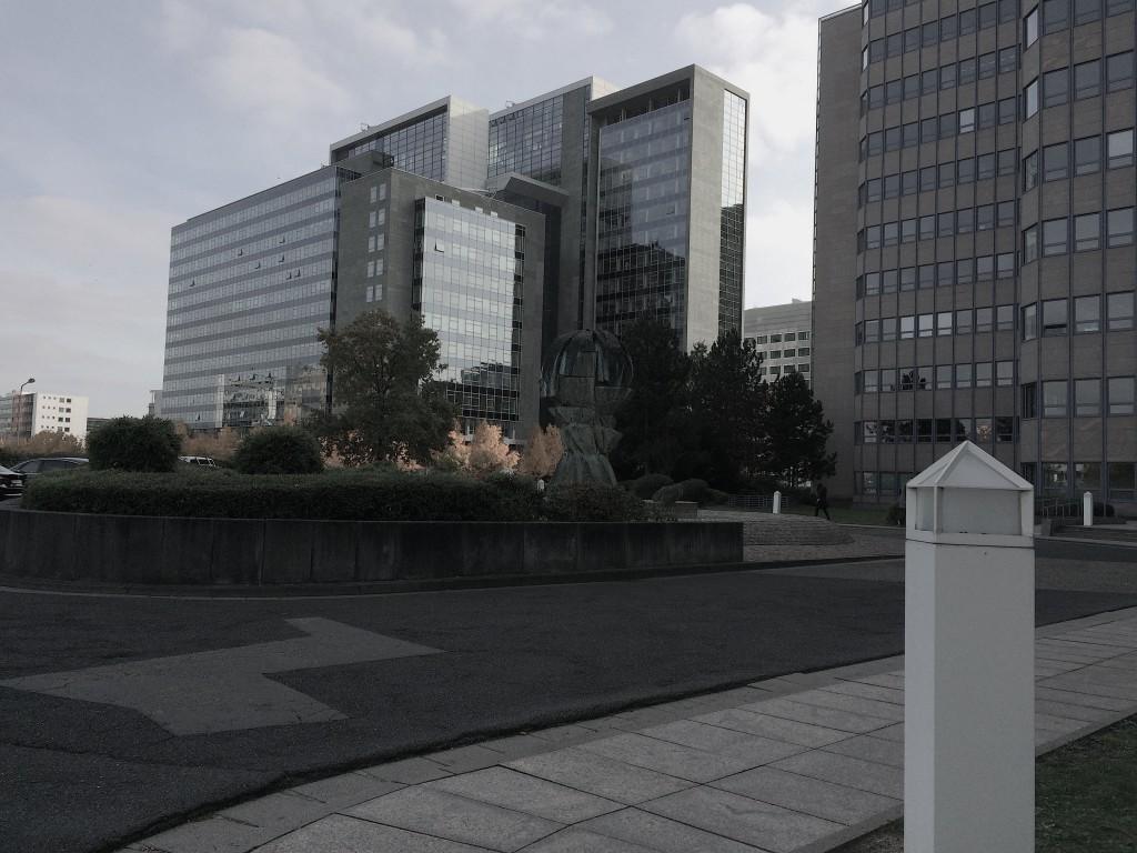 Wirtschaftsdetektei in Bürostadt Niederrad Frankfurt