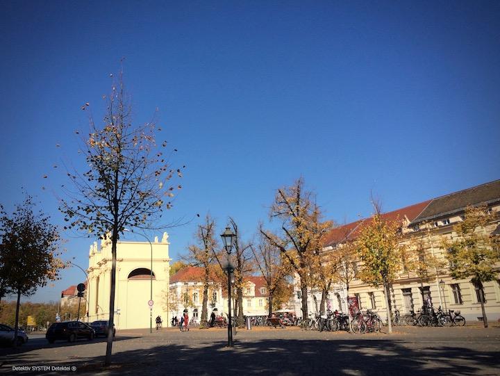 Detektivbüro in Potsdam einsetzen