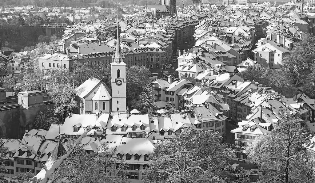 Detektivbüro in Bern einsetzen